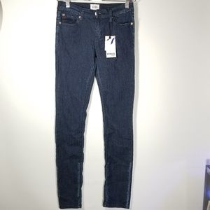 Hudson Kids Christa Super Stretch Skinny Jeans